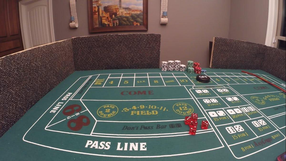 US live craps online casinos