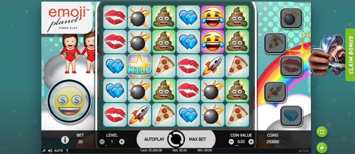 netent slots at pala casino online