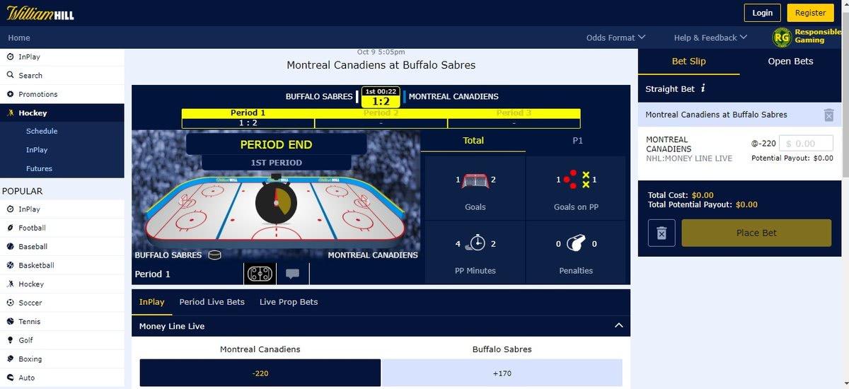 live betting usa sportsbooks