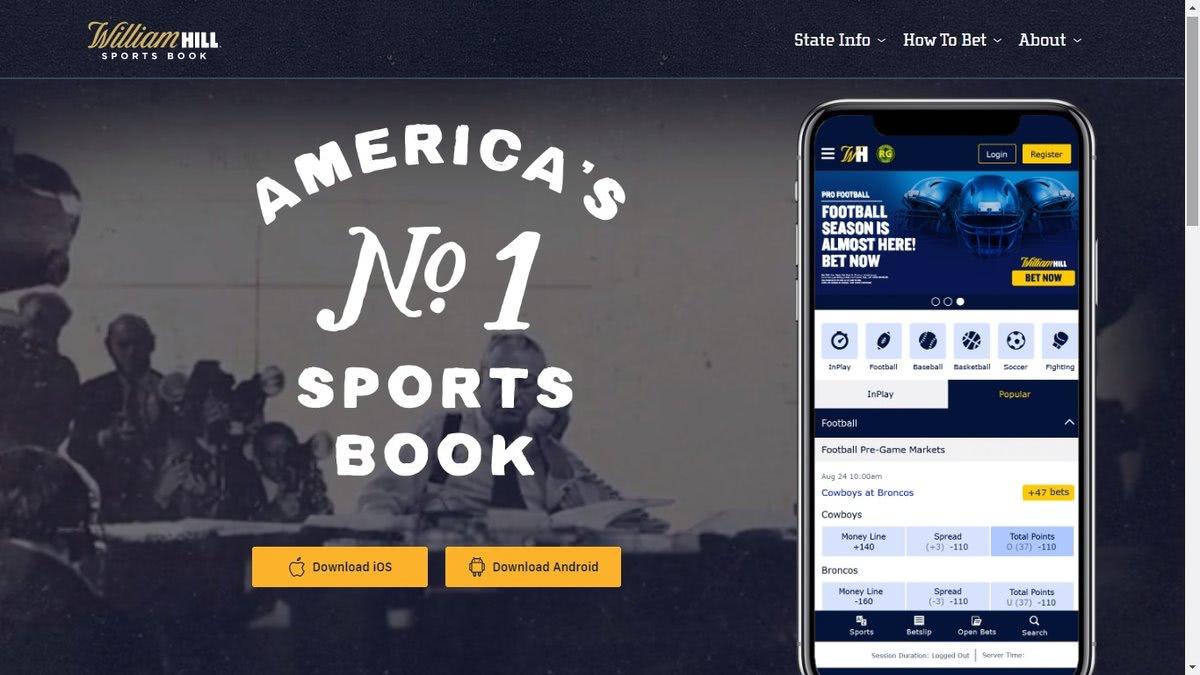 best sportsbooks usa