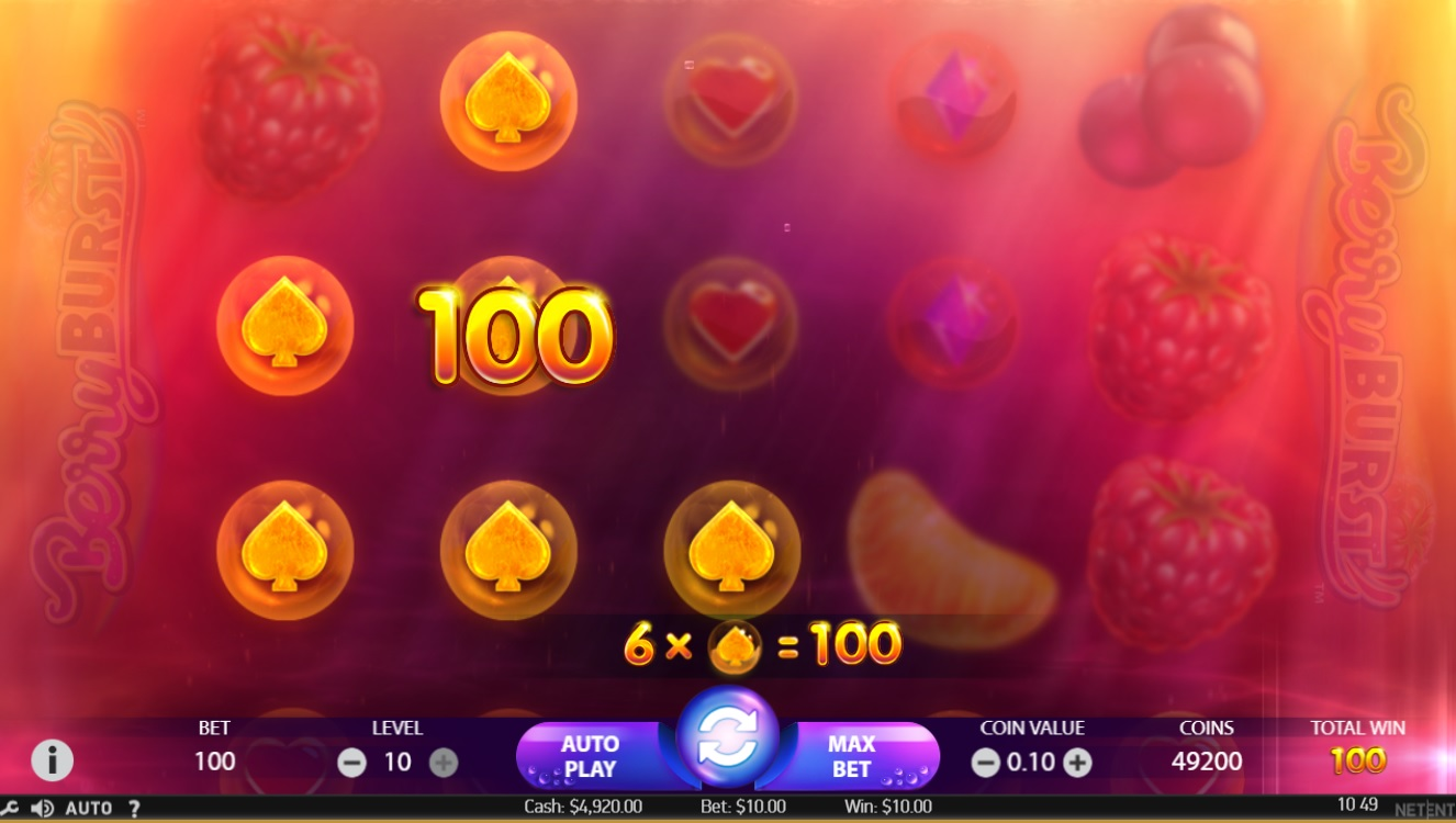 top us online slot games