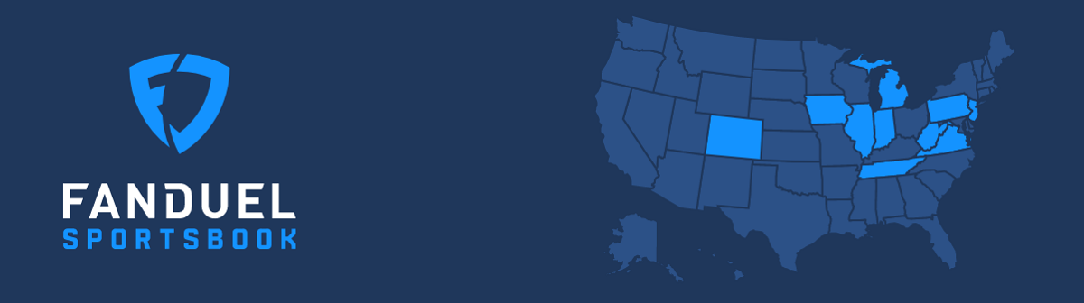 FanDuel Sportsbook States