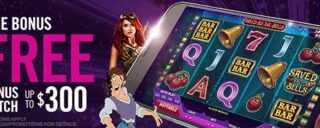 harrahs casino welcome bonus offers $310 in bonuses