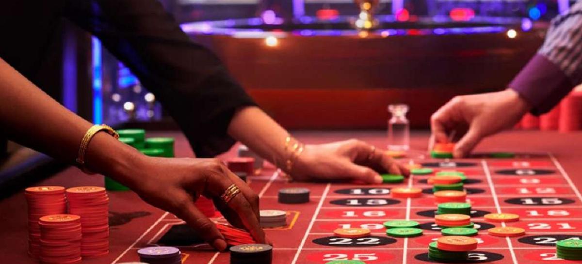 MD casino
