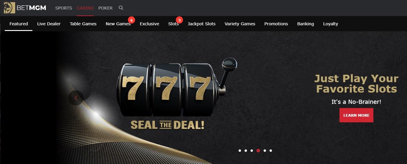 best online casinos US