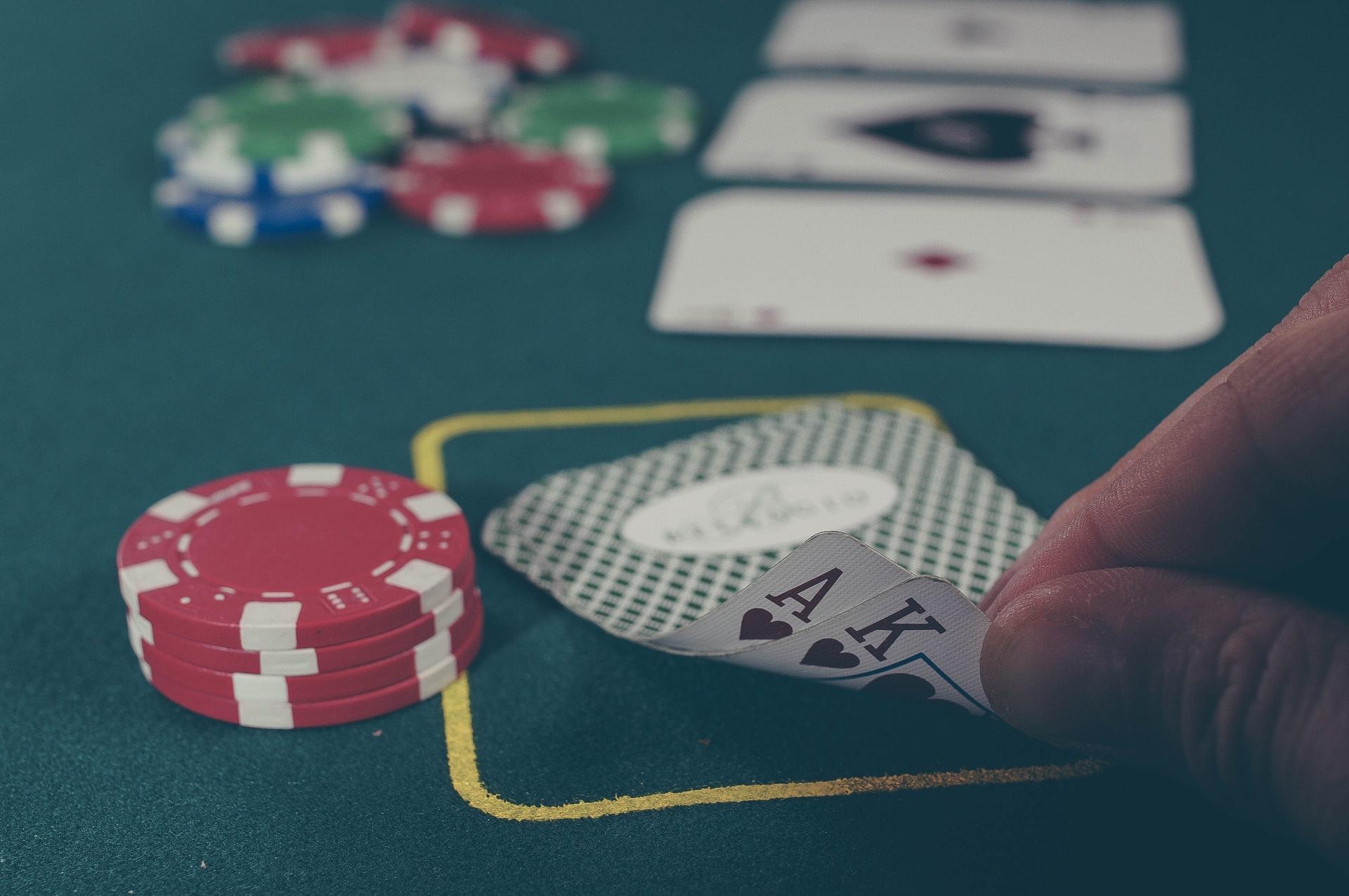 betway online casino NJ
