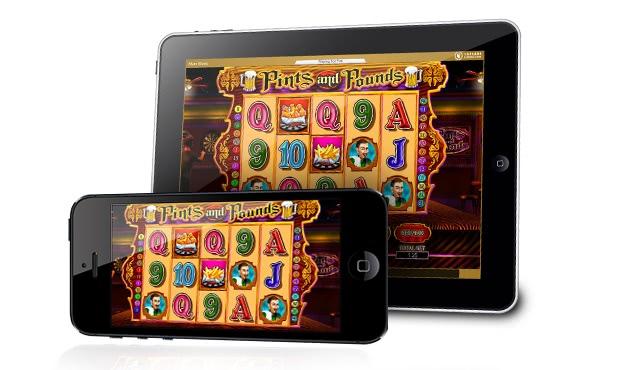 top legal mobile casino us