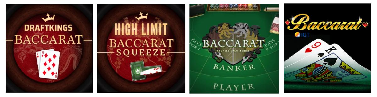 pa real money baccarat
