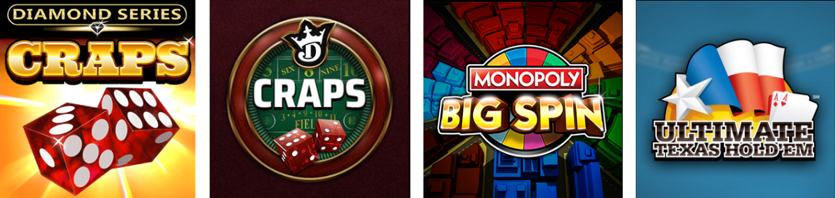 pa real money table games