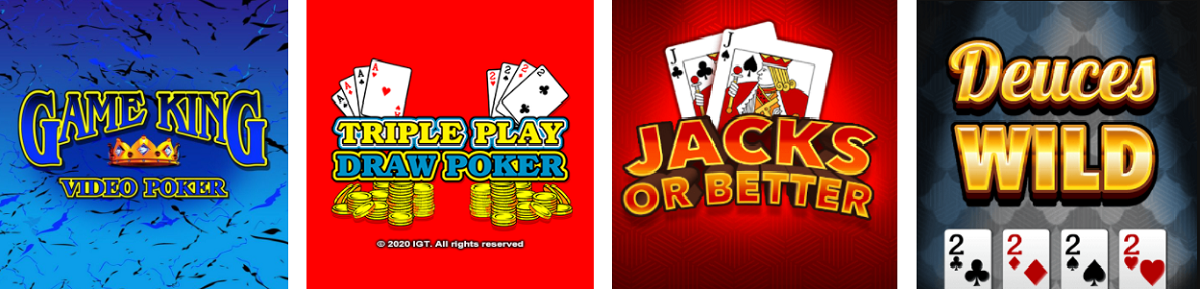 pa real money video poker