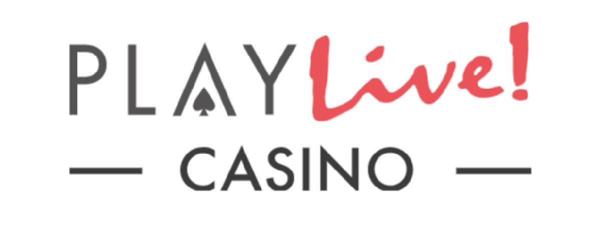 PlayLive! Casino Welcome Bonus