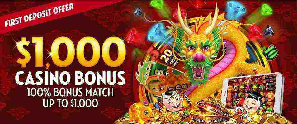 Casino Bonus USA