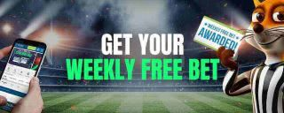 Get a $5 Free Bet Weekly With Resorts Sportsbook