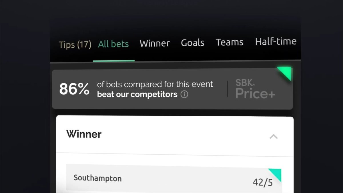 best odds us sportsbooks