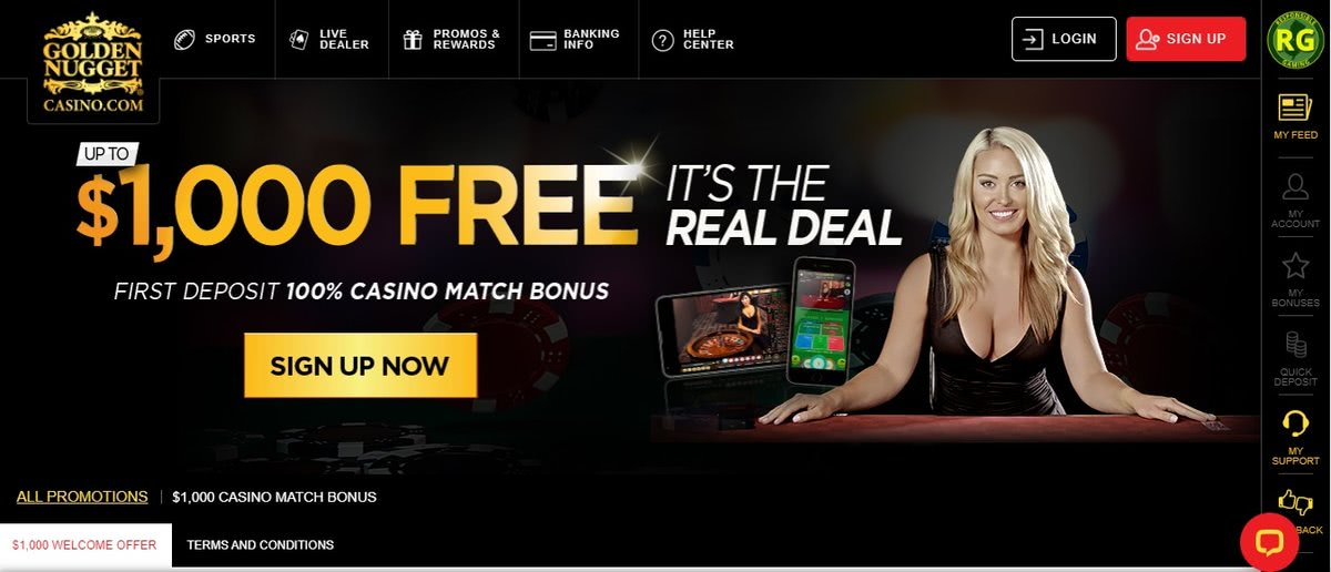 Online Casinos Usa Play At The Best Legal Casinos 2020