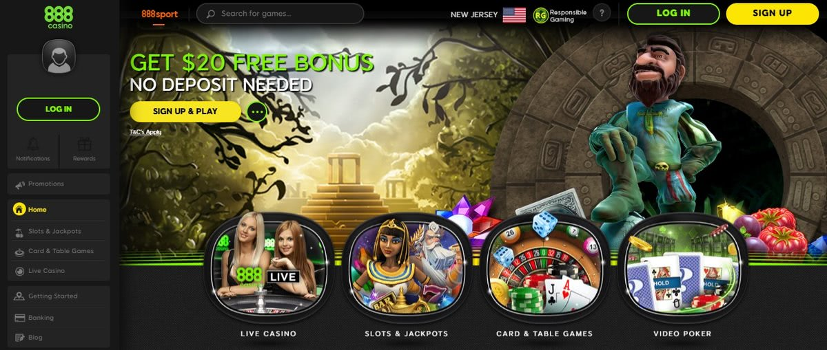 best online casino bonuses us