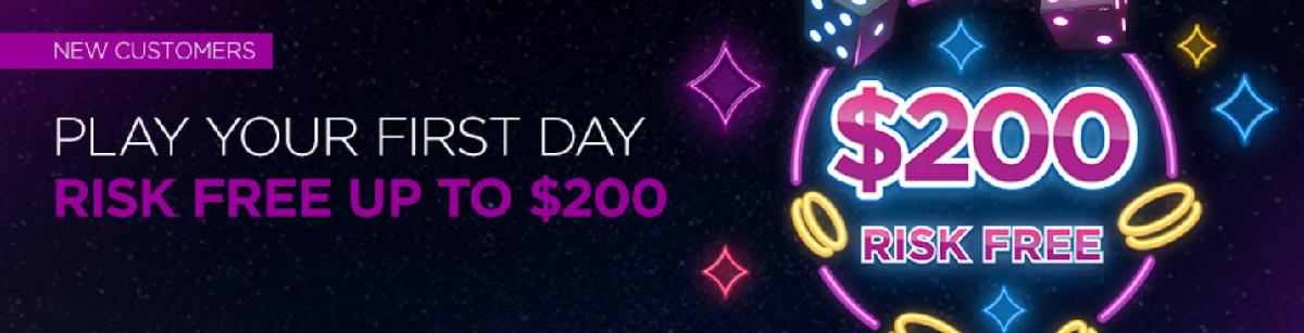 Stardust Casino bonus