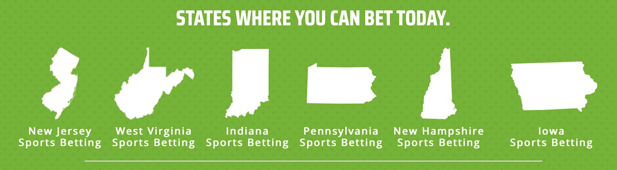 state by state draftkings