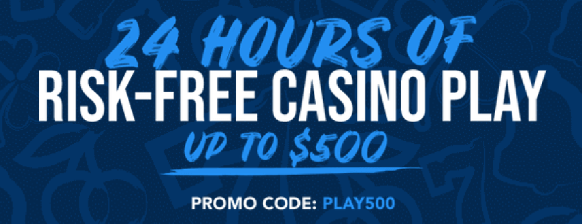 TwinSpires Casino PA promo code