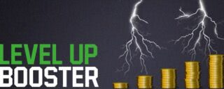 Get a 50% profit boost with Unibet's level up booster