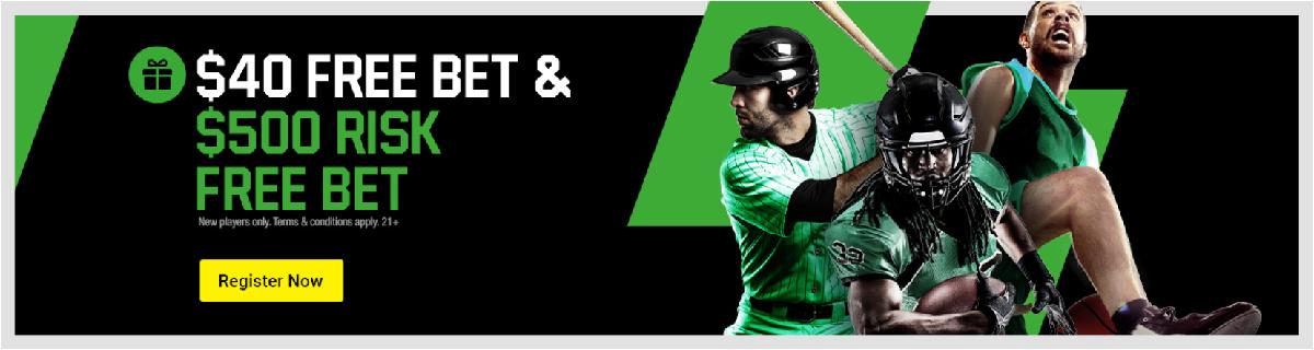 Unibet PA Sportsbook promo