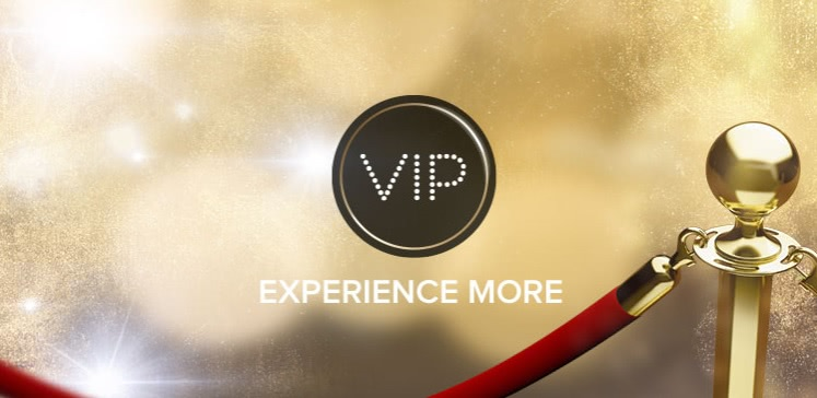 Enjoy the benefits of being a Virgin Casino USA VIP